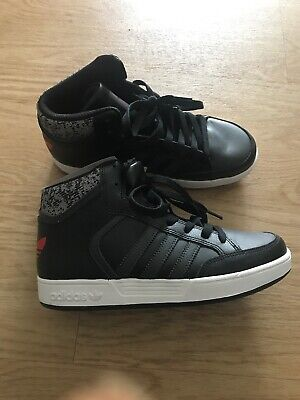 Mid US VARIAL Schuhe Gr38 NEUE ADIDAS Gr Sneakers 23 6 D9E2HI