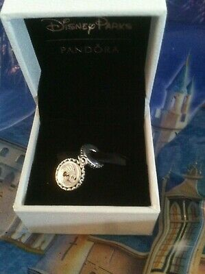 Disney Parks EPCOT Food and Wine Festival 2019 Annual Pass Holder Pandora Charm