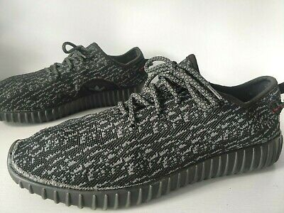 new style 19951 07a37 ADIDAS YEEZY BOOST Trainers (used) Size EU45