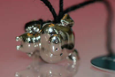 Authentic Nwt Fall 2019 Pandora Pippo The Flying Pig 798253 Tag & Box Inc $40