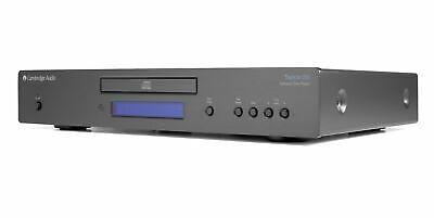 Cambridge Audio Topaz CD5 CD Player (Black) - Refurbished - minor signs of use