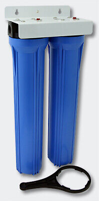 Naturewater NW-BRK02 2 Stages Water Filter 20Inch - 508mm 5µ Sediment Filter