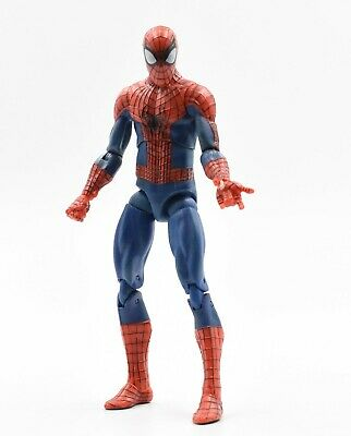 Marvel Select Disney Store - Amazing Spider-Man Exclusive Action Figure
