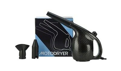 MotoDryer - Vehicle Dryer and Duster for Detailing
