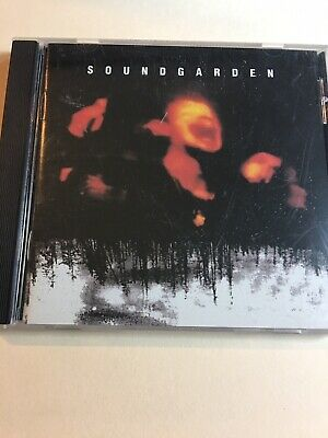 Soundgarden, Superunknown CD, Rock, Free Shipping
