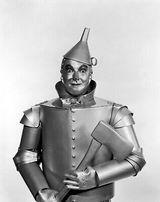 The Wizard Of Oz Jack Haley 8X10 Glossy Photo Picture
