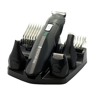 NEW Remington PG6020AU All-In-1 Grooming System Hair Trimmer