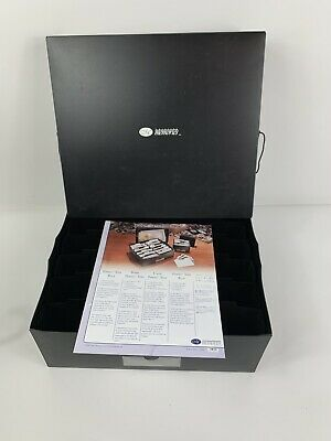 PREOWNED Creative Memories Power Sort Box 2400 Photo Organizer Storage  Retired