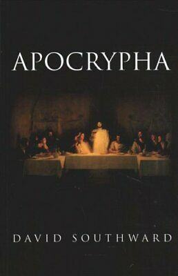 Apocrypha by David Southward 9781532652561 | Brand New | Free UK Shipping