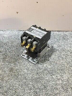 GE General Electric CR153C003MCB Definite Purpose Contactor, Out of box