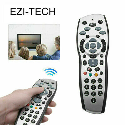 100% New, GENUINE SKY+ PLUS HD REV 9 TV REPLACEMENT Remote