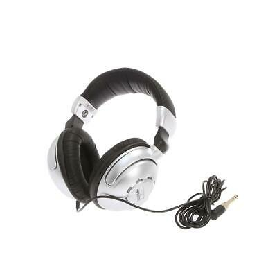 Behringer HPS3000 High-Performance Studio Headphones - SKU#1172257