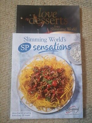 Slimming World Recipe Books BRAND NEW, UP TO DATE, CURRENT 2019
