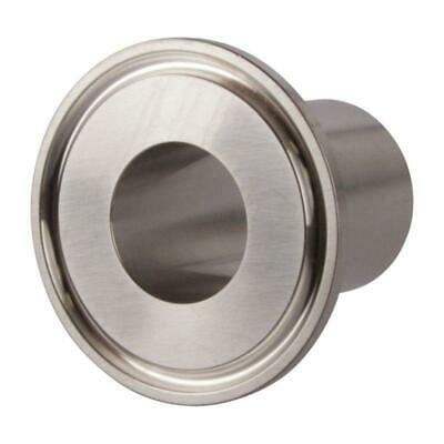 Tri Clamp Ferrule 316L Stainless Steel