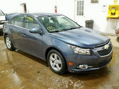 Fuse Box Engine Without Extended Range Keyless Remote Fits 11-14 CRUZE 398942