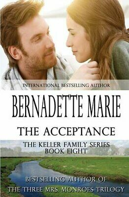 The Acceptance by Marie, Bernadette  New 9781631120374 Fast Free Shipping,,