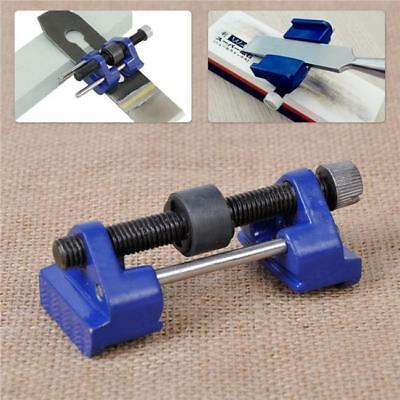 Honing Guide For Wood Chisel Fixed Angle Sharpener Plane Blade Sharpening YW