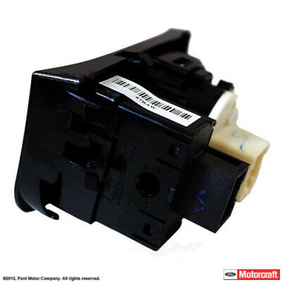 Headlight Switch-Police Interceptor MOTORCRAFT fits 2004 Ford Crown Victoria