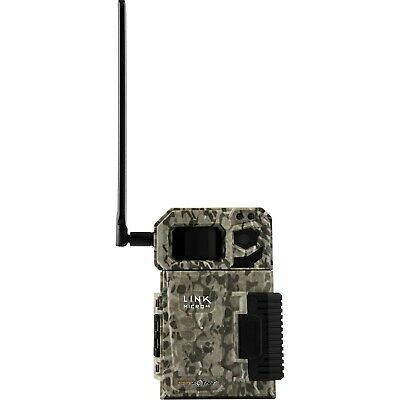 Spypoint Ultra Compact 10MP Cellular Trail Game Camera, AT&T - LINK-MICRO