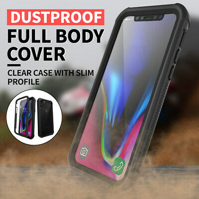 Protective Cover For iPhone 11 Pro Max XS XR X 8 7 Plus + Shockproof Soft Case