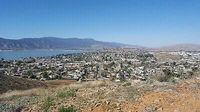 WOW! LAKE ELSINORE LOT, RESIDENTIAL ZONED, NEAR HOMES, NO HOA's or POA's, LOOK