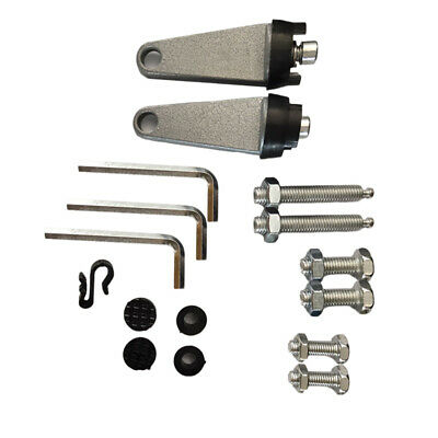 Angle Grinder Holder 45° Heavy Duty Cast Iron Cutter Fixing Clamp Stand Bracket*