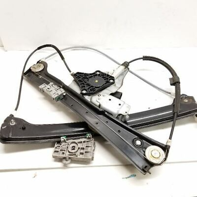 FITS 96-04 LAND ROVER DISCOVERY DRIVER LEFT FRONT POWER WINDOW REGULATOR ONLY