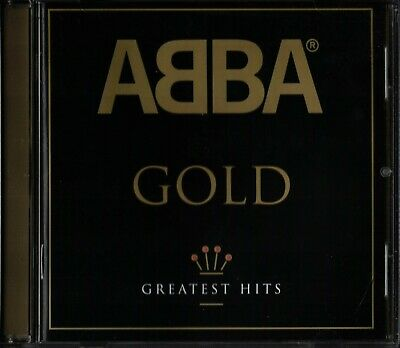 ABBA Gold-Greatest Hits (1992)
