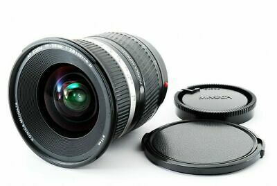 Konica Minolta AF 17-35mm f/2.8-4 D Sony A-Mount located in USA!!