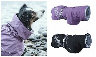 Hurtta Drizzle Pet Coat Warming Waterproof Weatherproof Jacket