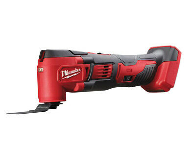 Milwaukee M18 BMT-0 Multi-Tool 18V Bare Unit MILM18BMT0