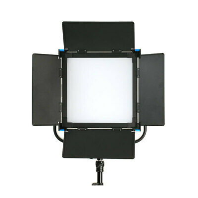 Lishuai Huescape 150W RGBW LED Kit. includes Honeycomb Grid and Softbox.