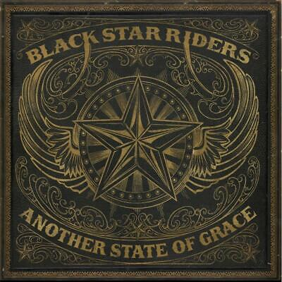 Black Star Riders Another State of Grace CD NEW