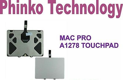 "Original Trackpad Touchpad For Apple Macbook Pro 13"" A1278 2009 2010 2011 2012"