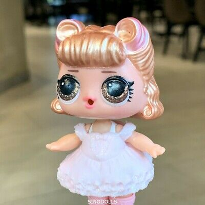 LOL Surprise Supreme BFFs Dolls Lace Limited Edition L.O.L. Retired -Angel Gift