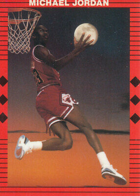 Michael Jordan Dunking the MOON.  Career Highlights  no # Chicago Bulls