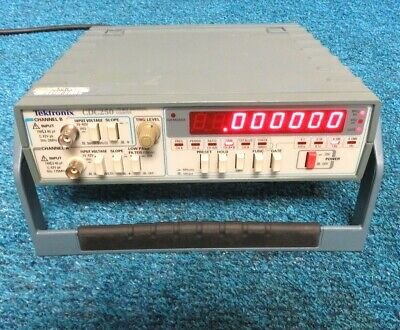 TEK Tektronix CDC250 175MHz Universal Counter