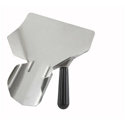 Winco FFB-1R, Right-Handle French Fryer Scooper–Bagger