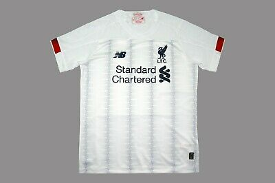 Adult Men Liverpool Away Football Shirt 2019/20 FAST DELIVERY