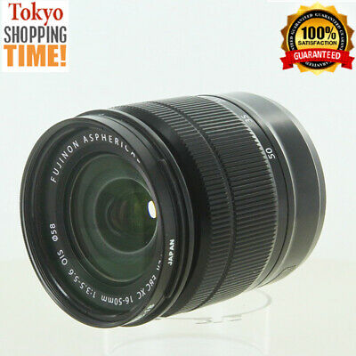 Fujifilm Fujinon ASPH Super EBC XC 16-50mm F/3.5-5.6 OIS Lens from Japan