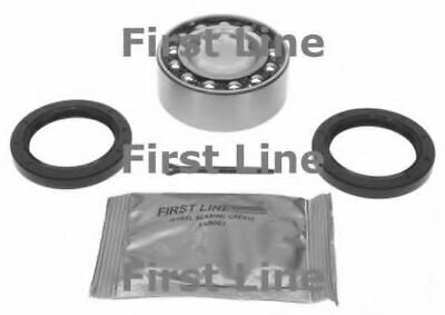 CITROEN 2CV 0.4 2x Wheel Bearing Kits Front 63 to 75 FirstLine 5451859 75523458