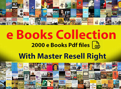 2000-eBooks-Zip-file-Pdf-word-Format-With-Master-Resell-Rights-or PLR