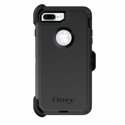 OtterBox Defender Series Case & Holster for Apple iPhone 8 Plus / 7 Plus