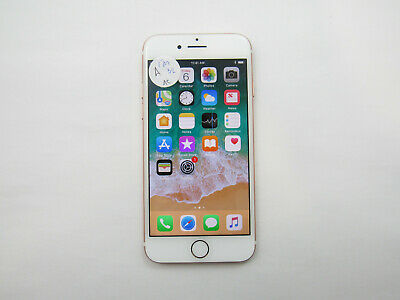 Apple iPhone 7 32GB A1778 T-mobile Check IMEI Near Mint Condtion - MV128