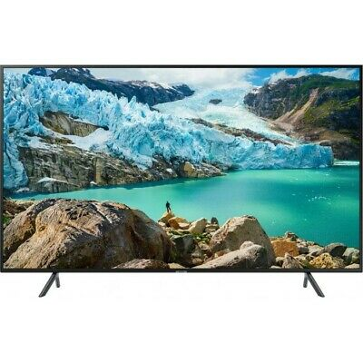 SMART TV 4K 55 Pollici Televisore Samsung LED Ultra HD DVB-T2  UE55RU7172 2019