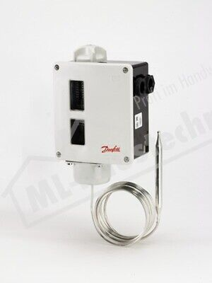 Danfoss 017-503666 Thermostat Rt 4