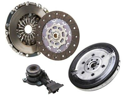 3Pc Clutch Kit Fit For Jeep Compass Patriot MK49 MK74 2.0 CRD 4X4 SUV 08 2006 />