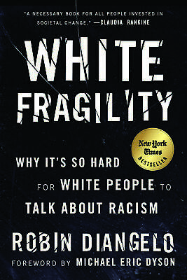 WHITE FRAGILITY by Robin DiAngelo (2019 ,P.D.F)