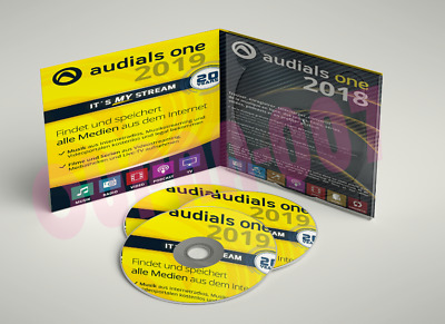 Audials One 2020 Platinum, 🔥 Lifetime License Key, 🔥 Fast delivery,