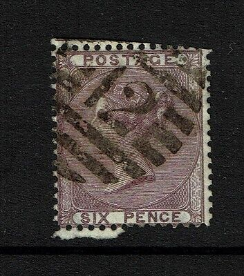 Great Britain SG# 70 - Used - Lot 062117